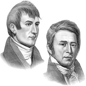 Lewis and Clark Picture